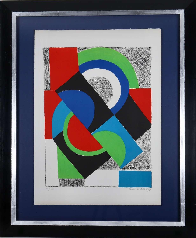 Sonia Delaunay: