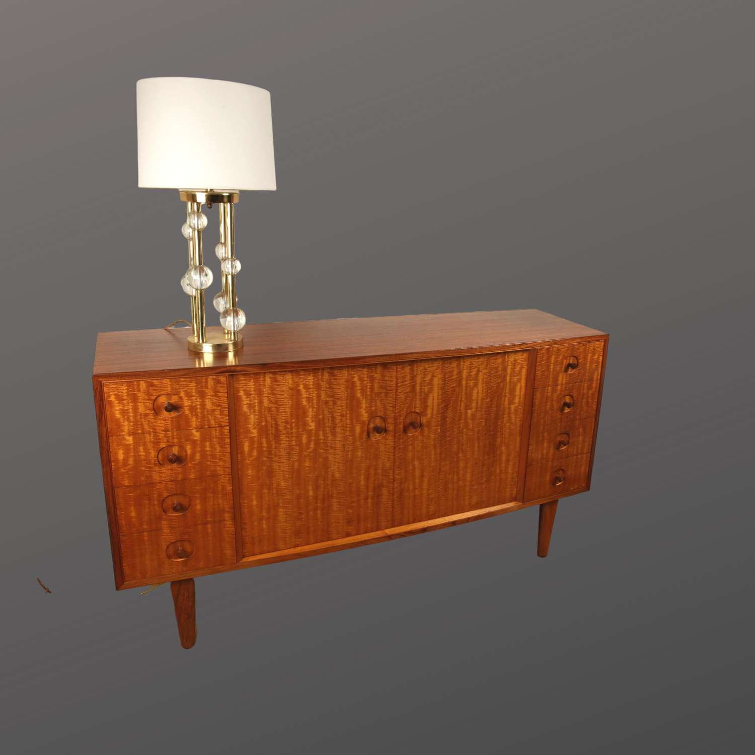 Gordon Russell: English 1950s Sideboard