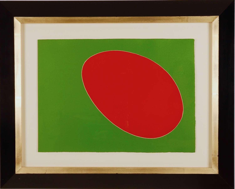 Joan Miró:
