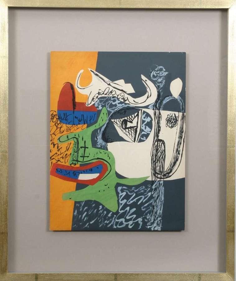 Le Corbusier: